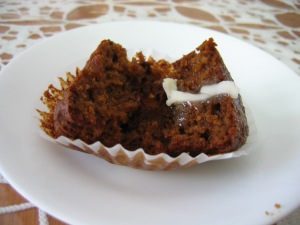 bran muffins by the pail full - gluten free 005
