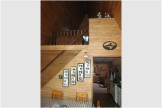 loft a-frame